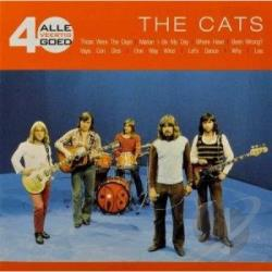 Cats - Alle 40 Goed CD Cover Art
