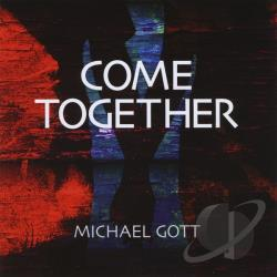 Gott, Michael - Come Together CD Cover Art
