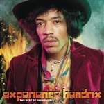Hendrix, Jimi - Experience Hendrix: The Best Of Jimi Hendrix DB Cover Art