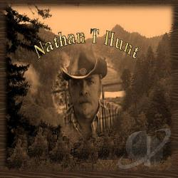 Hunt, Nathan T. - Nathan T Hunt CD Cover Art