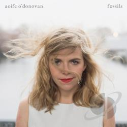 O'Donovan, Aoife - Fossils CD Cover Art