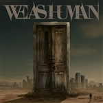 We As Human - We as Human CD Cover Art