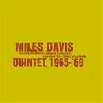 Miles Davis Quintet 1965 68 The Complete Columbia Studio
