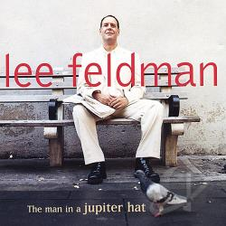 Feldman, Lee - Starboy: the Soundtrack CD Cover Art