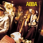 ABBA - Abba CD Cover Art