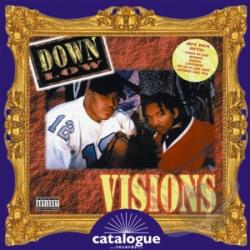 Down Low - Down Low:Vision CD Cover Art