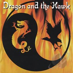 Dragon & The Hawk CD Cover Art