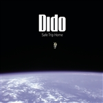 Dido - Safe Trip Home CD Cover Art