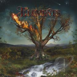 Elements - Northern Echoes CD Cover Art