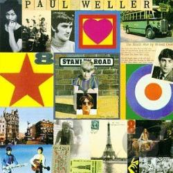 Weller, Paul - Stanley Road CD Cover Art