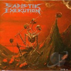 Sadistik Exekution - We Are Death Fukk You CD Cover Art