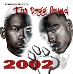 Tha Dogg Pound - Tha Dogg Pound: 2002 CD Cover Art