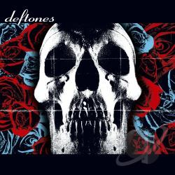 Deftones - Deftones CD Cover Art