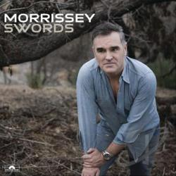 Morrissey - Swords CD Cover Art
