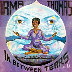 Thomas, Irma - In Between Tears CD Cover Art