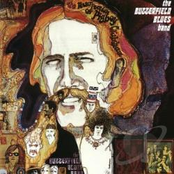 Butterfield, Paul / Paul Butterfield Blues Band - Resurrection of Pigboy Crabshaw CD Cover Art