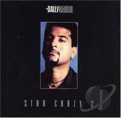 Sagoo, Bally - Star Crazy 2 CD Cover Art