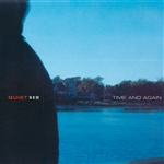 Peterson, Oscar - Quiet Now: Time & Again CD Cover Art