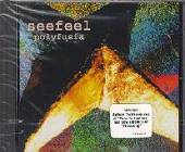Seefeel - Polyfusia CD Cover Art