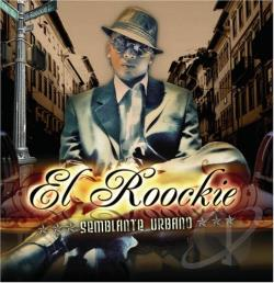 El Roockie - Semblante Urbano CD Cover Art