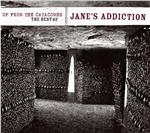 Jane's Addiction - Up From The Catacombs: The Best Of Jane's Addiction (Digital Version) DB Cover Art