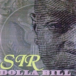 Sir Dolla Bill - Bottle DB Cover Art