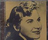 Davis, Skeeter - Essential Skeeter Davis CD Cover Art