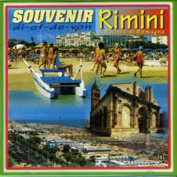 Souvenir Di Rimini CD Cover Art