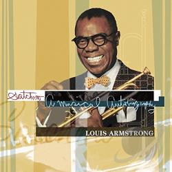 Armstrong, Louis - Satchmo: A Musical Autobiography CD Cover Art