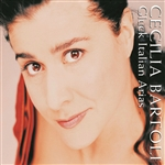 Bartoli, Cecilia - Dreams and Fables: Gluck Italian Arias CD Cover Art
