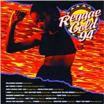Reggae Gold 1994 DB Cover Art