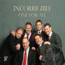 One For All - Incorrigible CD Cover Art