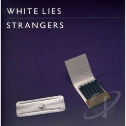White Lies - Strangers LP Cover Art