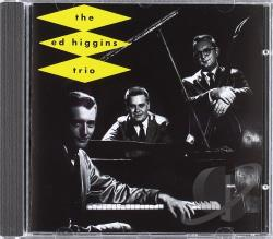 Higgins, Ed - Prelude To A Kiss CD Cover Art