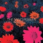 Sand Pebbles - Thousand Wild Flowers CD Cover Art