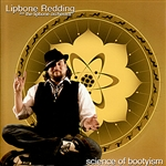 Redding, Lipbone - Science Of Bootyism DB Cover Art