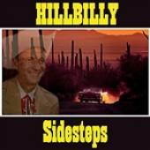 Ramblin' Lou - Hillbilly Sidesteps DB Cover Art