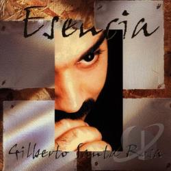 Santa Rosa, Gilberto - Esencia CD Cover Art