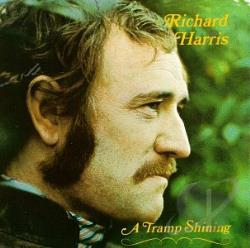 Harris, Richard - Tramp Shining CD Cover Art