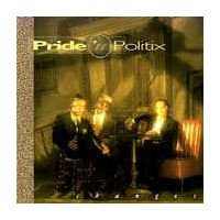 Pride 'N Politix - Changes CD Cover Art