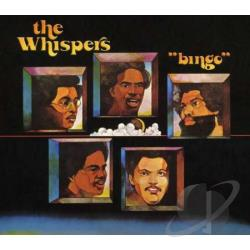 Whispers - Bingo CD Cover Art
