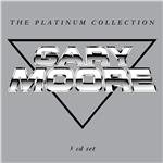 Moore, Gary - Gary Moore - The Platinum Collection DB Cover Art