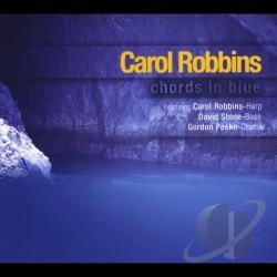 harp chords: