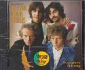 Flying Burrito Brothers - Farther Along: Best Of The Burrito Brothers CD Cover Art