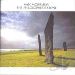 Morrison, Van - Philosopher's Stone CD Cover Art