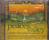 Various Artists-Goss - Peace In The Valley CD Cover Art