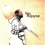 Bagayogo, Issa - Tassoumakan CD Cover Art