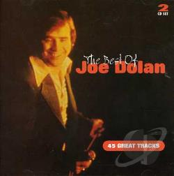 Dolan, Joe - Best of Joe Dolan CD Cover Art