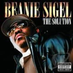 Sigel, Beanie - Solution CD Cover Art