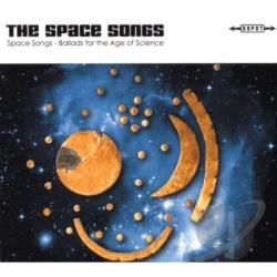 Space Songs - Ballads For The Age Of Space Songs CD Cover Art